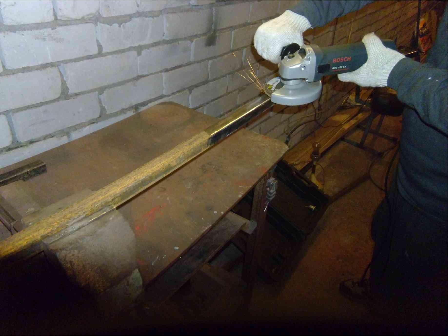Изготовление рам для натяжки баннеров